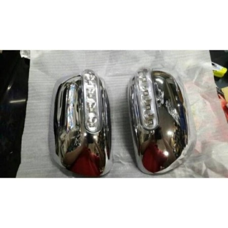 Cover Spion Avanza  V V T I