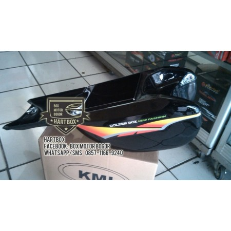 Box Motor KMI Center Box / Box Motor Tengah (Honda Astrea/Grand/Supra)