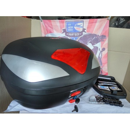 Box Motor KMI 902 Warna Hitam