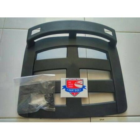 CARGO RACK SHAD SH40 SH 40 EXTENSION BAGASI BOX MOTOR HARTBOX