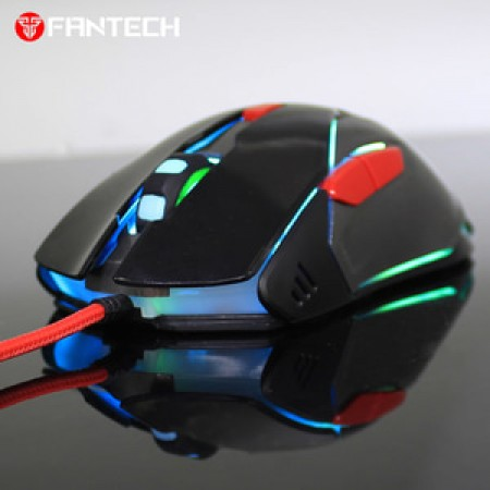 Fantech V5 Warwick PRO Gaming Mouse