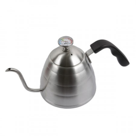 Latina REW-1109 Honai Kettle Plus Thermometer 900ML - Teko Leher Angsa