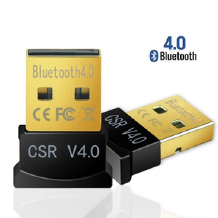 USB Bluetooth Dongle 4.0 CSR Mini / Kecil