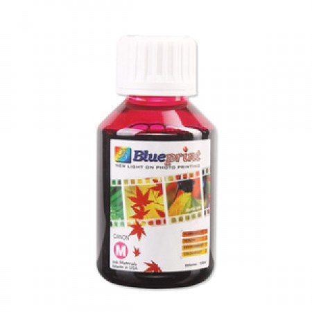 Blueprint Bulk Ink Photo 100 ml Canon - Magenta