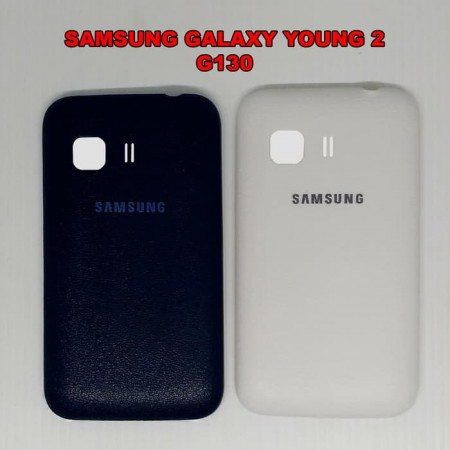 Back Case Samsung Young2