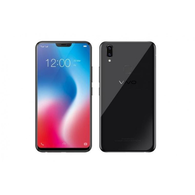 Vivo V9 4GB RAM 64GB ROM - Black