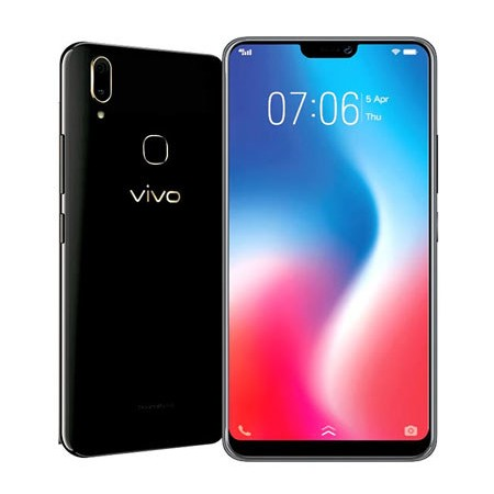 Vivo V9 6GB RAM 64GB ROM - Black
