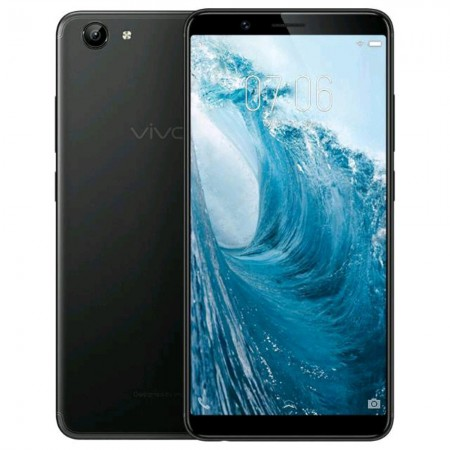 Vivo Y71 2GB RAM/16GB ROM - Black