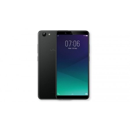 VIVO Y71 - RAM 3GB - ROM 32GB Black