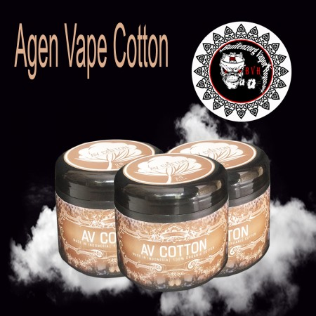 AV COTTON (Agen Vape)