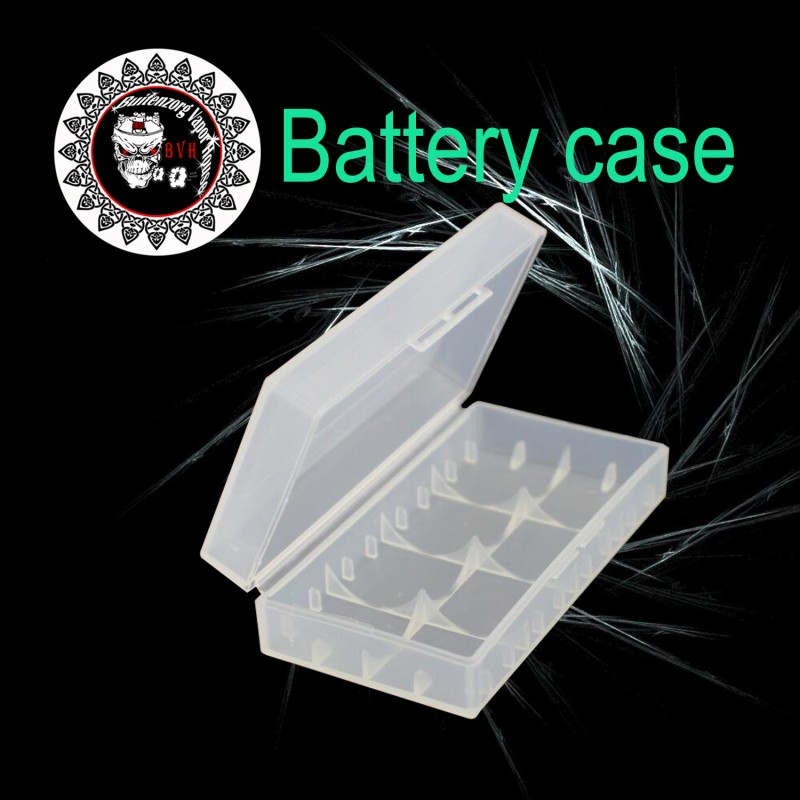 BATTERY CASE ISI 2