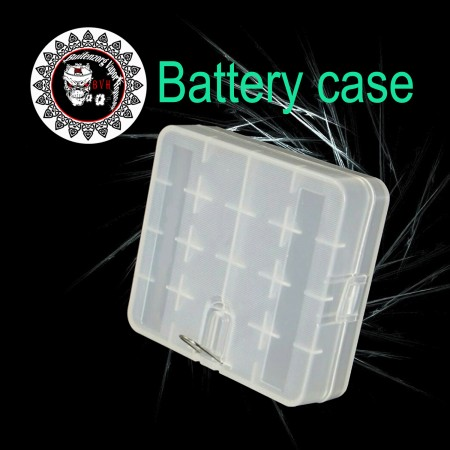 BATTERY CASE ISI 4