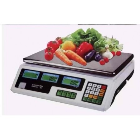 Timbangan Digital Scale 30kg