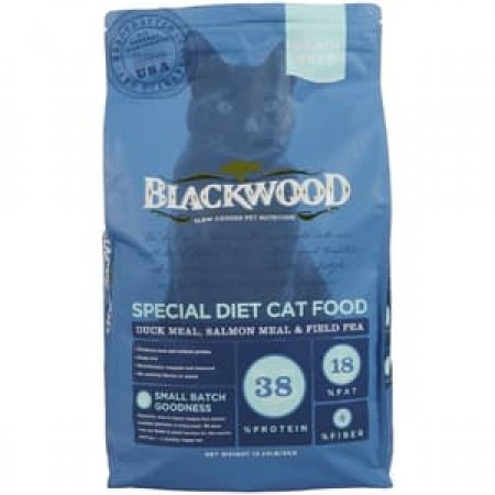 Blackwood Duck & Salmon Adult 1kg