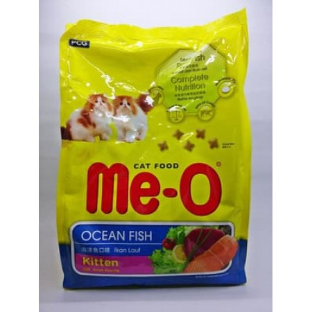 Meo Kitten 0cean Fish 400gr