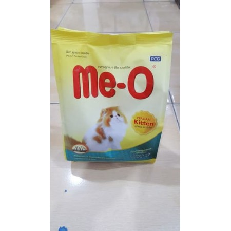 Meo Kitten Persian 400 gr