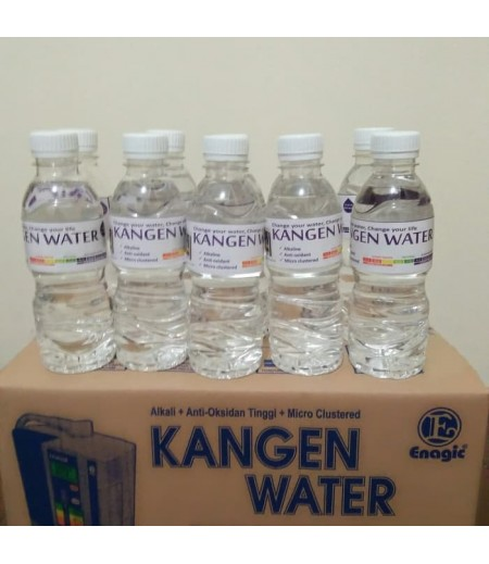 Kangen Water 330ml (Abdullah)