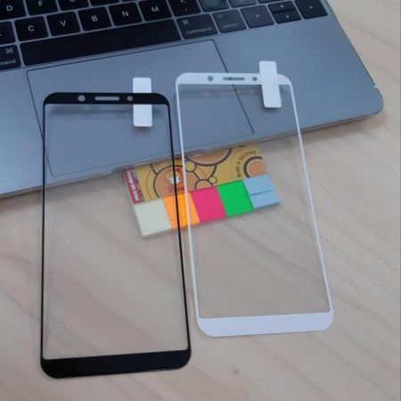 New _ TEMPERED GLASS WARNA OPPO A83